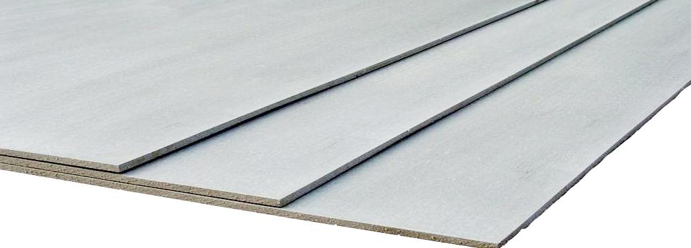 Fibrociment toitures et bardages - Plaque fibro ciment brico depot ...
